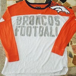 Denver Broncos Top